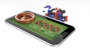 online mobile roulette